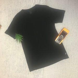 Nautica Black T-shirt
